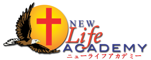 New Life Academy - Japanese
